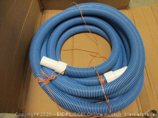 Pool Vacuum Hose (Approx. 40 Ft)