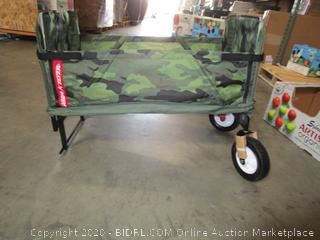 Flyer Camo Wagon