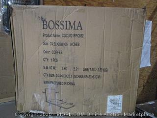 Bossima Seat Cover (please preview)