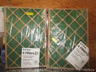 E-Z Flow Filters