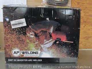 AP Welding Inverter