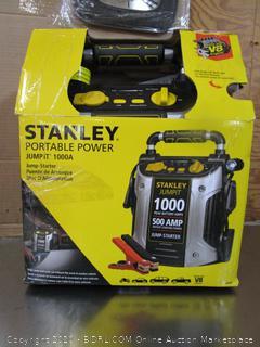 Stanley Portable Power