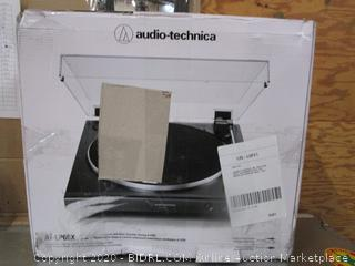 Audio-Technica Belt Drive Turntable (NOT TESTED)