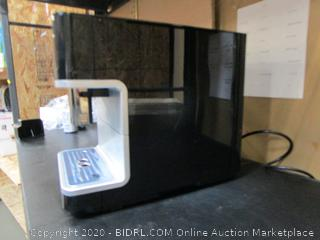 Miele CM6 Countertop Coffee System Espresso Machine (retail $2299)