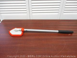 Scrubber With Handle