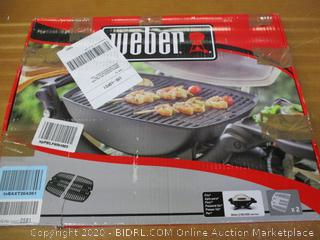 Weber Grill Grates