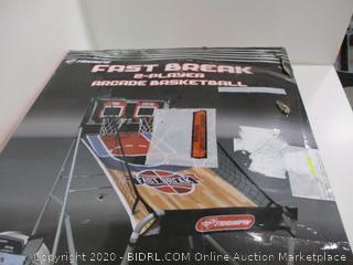 Triumph Fast Break 2 Player Arcade Basketball