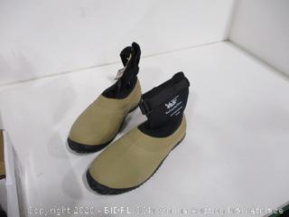 Ray Guard Reef Boots Size 11