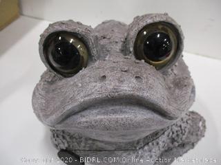 Decorative Garden Toad
