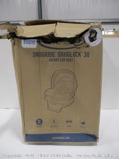 Snugride Snuglock 30 Infant Car Seat