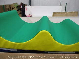 Children's Factory Marshmallow Upside Down Indoor Playground