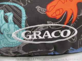 Graco Turbo Booster Backless Booster Seat