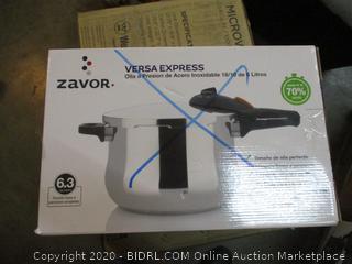 Zavor Versa Express Pressure/Cooker Canner