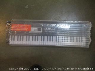 Bandstand 61 Key Electronic Keyboard