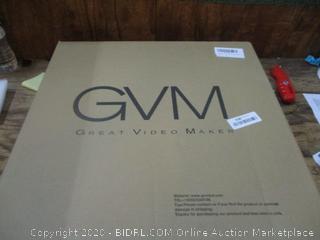 GVM Ring Light Ultra Slim