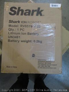 Shark ion robot See Pictures