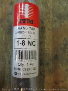 Hand Tap Carbon Steel