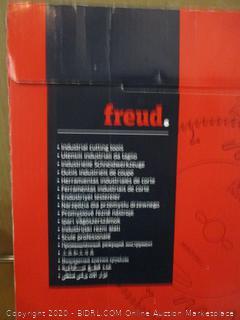 Freud Blade