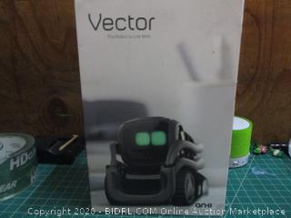 Vector Robot by Anki  Factory Sealed