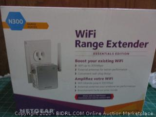 Netgear WiFi Range Extender  factory Sealed