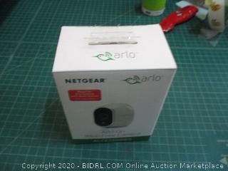 Netgear arlo Add On wire free Camera  Accessories