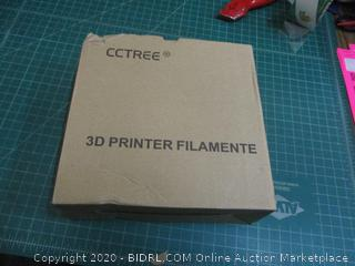CCTREE 3D Printer Filamente