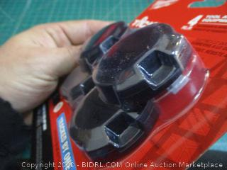 Milwaukee 4 Tool and Equipment Tracker See Pictures