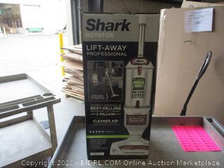 Shark Rotator Lift-Away Professional Vacuum