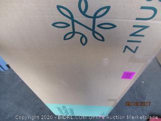 Upholstered Nailed Trim Headboard