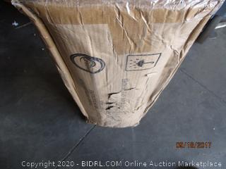 Fbsport Inflatable Air Mat