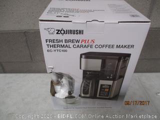 Thermal Carafe Coffee Maker (Box Damage)