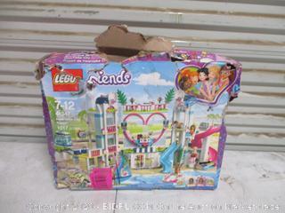 Lego Friends (Box Damage)