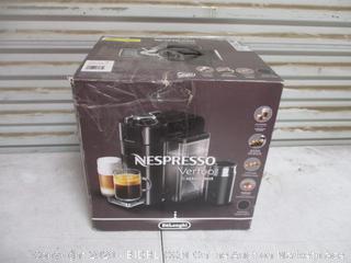 Nespresso Vertuo (Please Preview)
