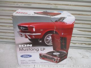 ION Mustang LP