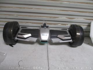 Smart Hoverboard (Box Damage)