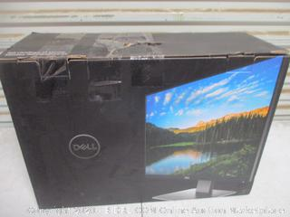 Dell UltraSharp 24 Monitor (Powers On)