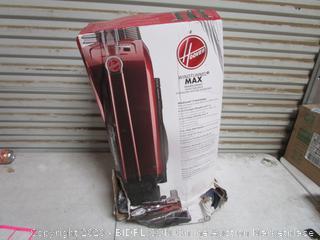 Hoover WindTunnel Max Vacuum (Box Damage) (Damage)
