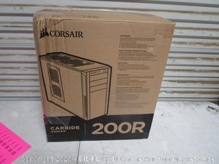 Corsair Carbide Series 200R Compact ATX Mid Tower Case