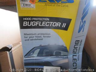 Bugflector II (Damaged)