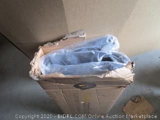 Custom Fit Floor Mats (Box Damage)