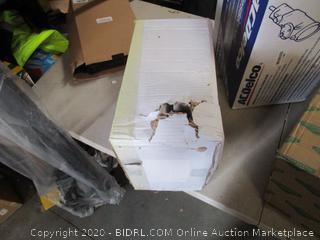 Water Pump w/ Gasket (Box Damage)