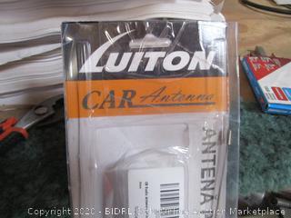 Car Antenna (Box Damage)