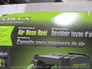 Air Hose Reel (Box Damage)