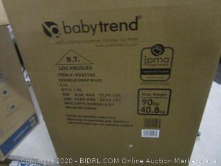 Baby Trend Stroller