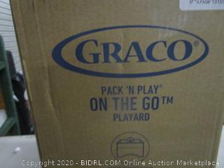 Graco Playard