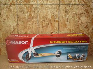 Razor Cuiser Scooter