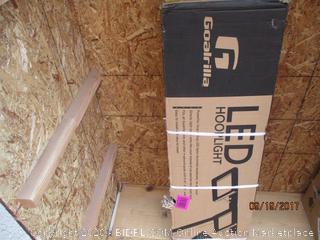 LED Hooplight (Sealed)