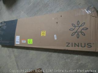 "Zinus Quick Snap 18"" Platform Bed  King"