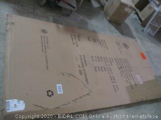 white Dry Erase Board Non-magnetic
