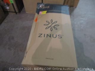 Zinus King  Memory foam Mattress   new